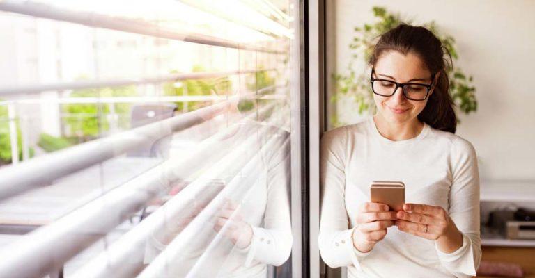 Smarter Sonnenschutz – so einfach wie nie Image